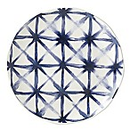 Lenox® Painted Elements™ Indigo Sketch Accent Plate