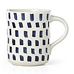 Lenox® Painted Elements™ Indigo Sketch Mug
