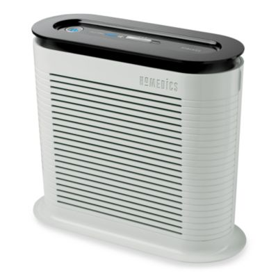 HoMedics HEPA Air Cleaner and Filter Bed Bath Beyond