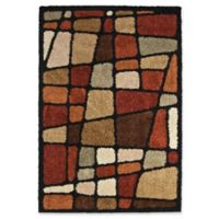 Orian Rugs Hopscotch Multicolor Rug