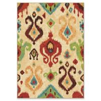 Orian Rugs Jubilee Southwest Multicolor 5'3 x 7'6 Area Rug
