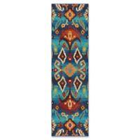 Orian Rugs Monica Southwest Multicolor 2'3 x 8' Runner