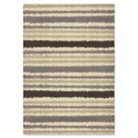 Orian Rugs Petley 5'3 x 7'6 Area Rug in Ivory