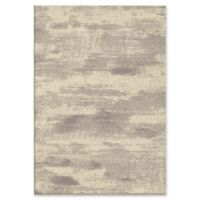 Orian Rugs Fluffy Clouds 5'3 x 7'6 Area Rug in Grey