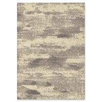 Orian Rugs Fluffy Clouds 7'10 x 10'10 Area Rug in Grey