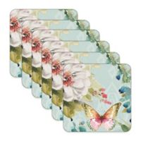 Pimpernel Colorful Breeze Coasters (Set of 6)