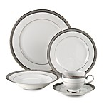 Mikasa® Platinum Crown 5-Piece Place Setting