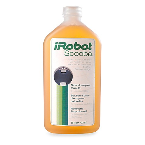 Irobot Scooba Hard Floor Cleaner Bed Bath Amp Beyond
