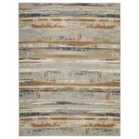 Mohawk Home® DaVinci Stripe 5' x 8' Area Rug in Multi