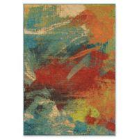 Orian Rugs Impressions Multicolor Area Rug