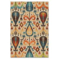 Orian Rugs Tribal Turk 5'3 x 7'6 Multicolor Area Rug