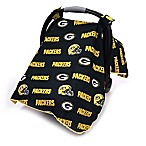 Baby Fanatic® NFL Green Bay Packers Car Seat Canopy™