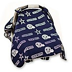 Baby Fanatic® NFL Dallas Cowboys Car Seat Canopy™