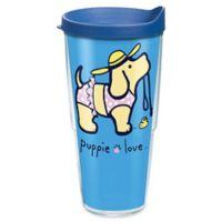 Tervis® Puppie Love Bikini Puppy 24 oz. Wrap Tumbler with Lid