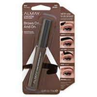 Almay® Long Lasting Brow Color™ in Brown