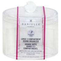 Danielle Creations Large Acrylic Beauty Organizer