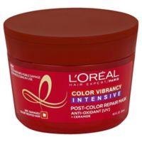 L'Oréal Paris 8.5 fl.oz Color Vibrancy Intensive Post-Color Repair Mask