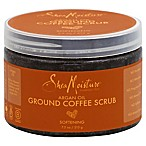 SheaMoisture® 7.5 oz. Argan Oil Coffee Scrub Softening
