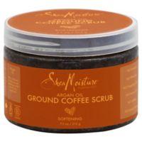 SheaMoisture® 7.5 oz. Argan Oil Coffee Scrub Softening