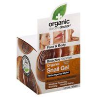 Dr. Organic® 1.7 fl. oz. Bioactive Skincare Snail Gel