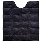 Sommerfly Sleep Tight 12-lb. Weighted Blanket in Navy Blue