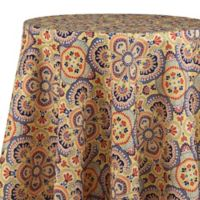 Fiesta® Rio 70-Inch Round Tablecloth