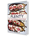 Plenty: Vibrant Vegetable Recipes from London  Cookbook by Yotam Ottolenghi