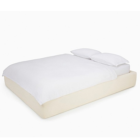image of Calvin Klein Modern Cotton Julian Duvet Cover