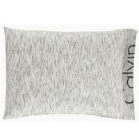 Calvin Klein Modern Cotton Strata King Pillowcases in Marble (Set of 2)