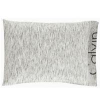 Calvin Klein Modern Cotton Strata King Pillowcases in Marble (Set of 2)