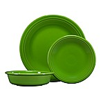 Fiesta® 3-Piece Classic Place Setting in Shamrock