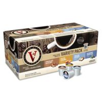 96-Count Victor Allen® Spring Variety Pack Coffee Pods for Single Serve Coffee Makers