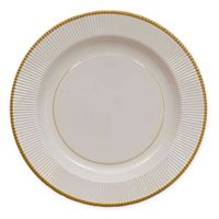 Buy Gold Dessert Plates From Bed Bath Amp Beyond
