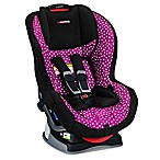Essentials by BRITAX® Allegiance™ Convertible Car Seat in Confetti
