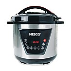 Nesco® Multifunction 8 qt. Pressure Cooker