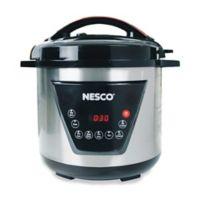 Nesco® Multifunction 8 qt. Pressure Cooker