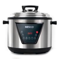 Nesco® Multifunction 11 qt. Pressure Cooker