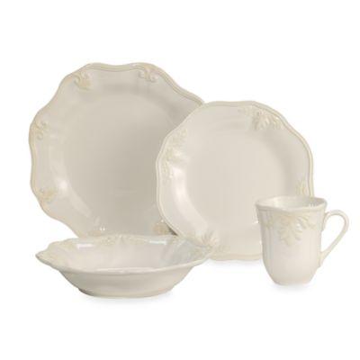 Lenox® Butleru0027s Pantry® Buffet Butter Plate