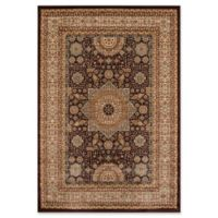 Momeni Belmont Star 2' x 3' Accent Rug in Brown