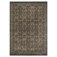 Momeni Belmont 2' x 3' Accent Rug in Light Blue