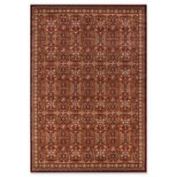 Momeni Belmont 7'10 x 9'10 Area Rug in Red