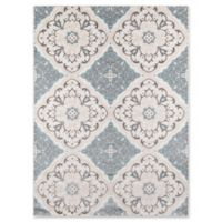 Momeni Brooklyn Heights 2' x 3' Accent Rug in Ivory