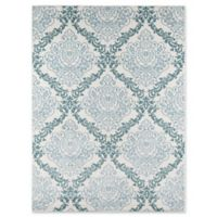"Momeni Brooklyn Heights 5' 3"" x 7' 6"" Area Rug in Ivory"