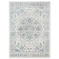 "Momeni Brooklyn Heights BH-04 5' 3"" x 7' 6"" Area Rug in Ivory"