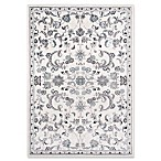 Momeni Brooklyn Heights BH-05 2' x 3' Accent Rug in Ivory
