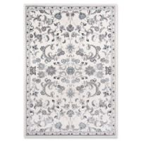 "Momeni Brooklyn Heights BH-05 5' 3"" x 7' 6"" Area Rug in Ivory"