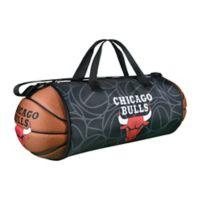 NBA Chicago Bulls Basketball to Duffle Bag