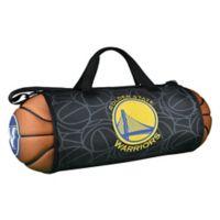 NBA Golden State Warriors Basketball to Duffle Bag