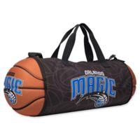 NBA Orlando Magic Basketball to Duffle Bag