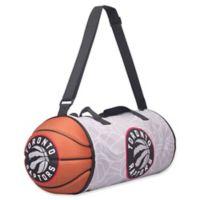 NBA Toronto Raptors Basketball to Duffle Bag